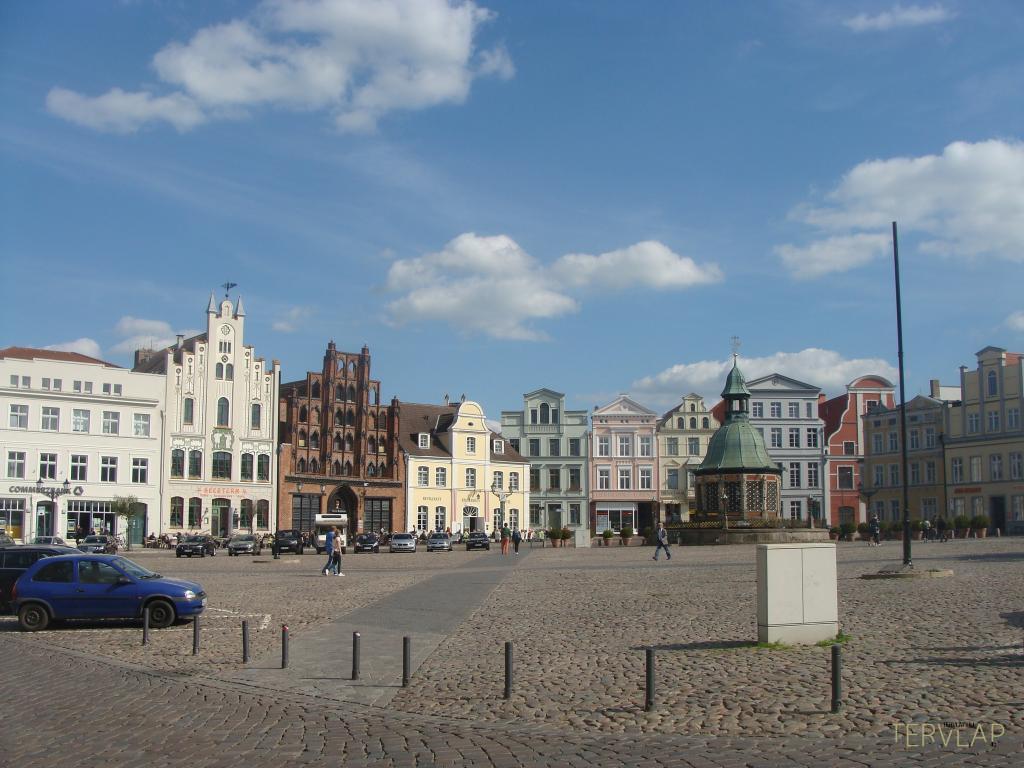 UNESCO világörökségi helyszínek Németországban 8.
